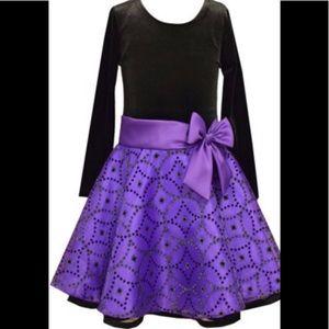 BRAND NEW Bonnie jean girls dress